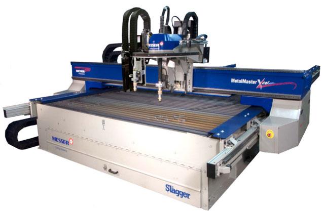 Máquinas De Corte Láser CNC