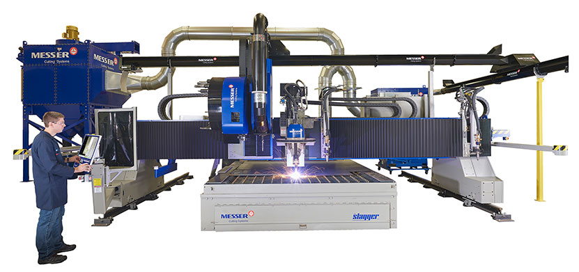 Servicio De Retrofit Para Máquinas De Corte CNC